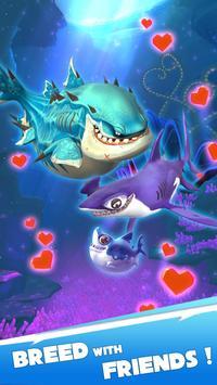 Hungry Shark Heroes captura de pantalla 3