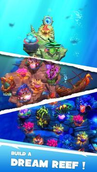 Hungry Shark Heroes captura de pantalla 5