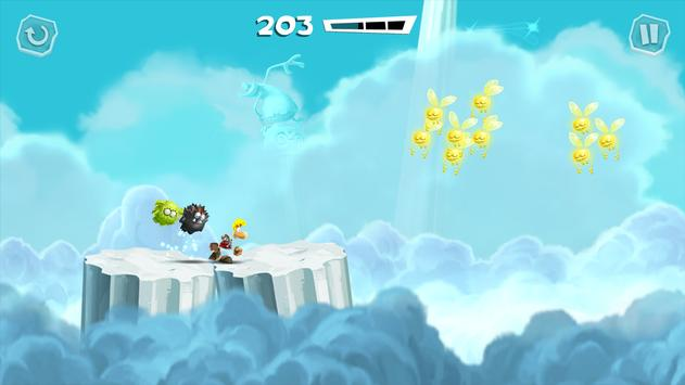 Rayman Adventures apk screenshot
