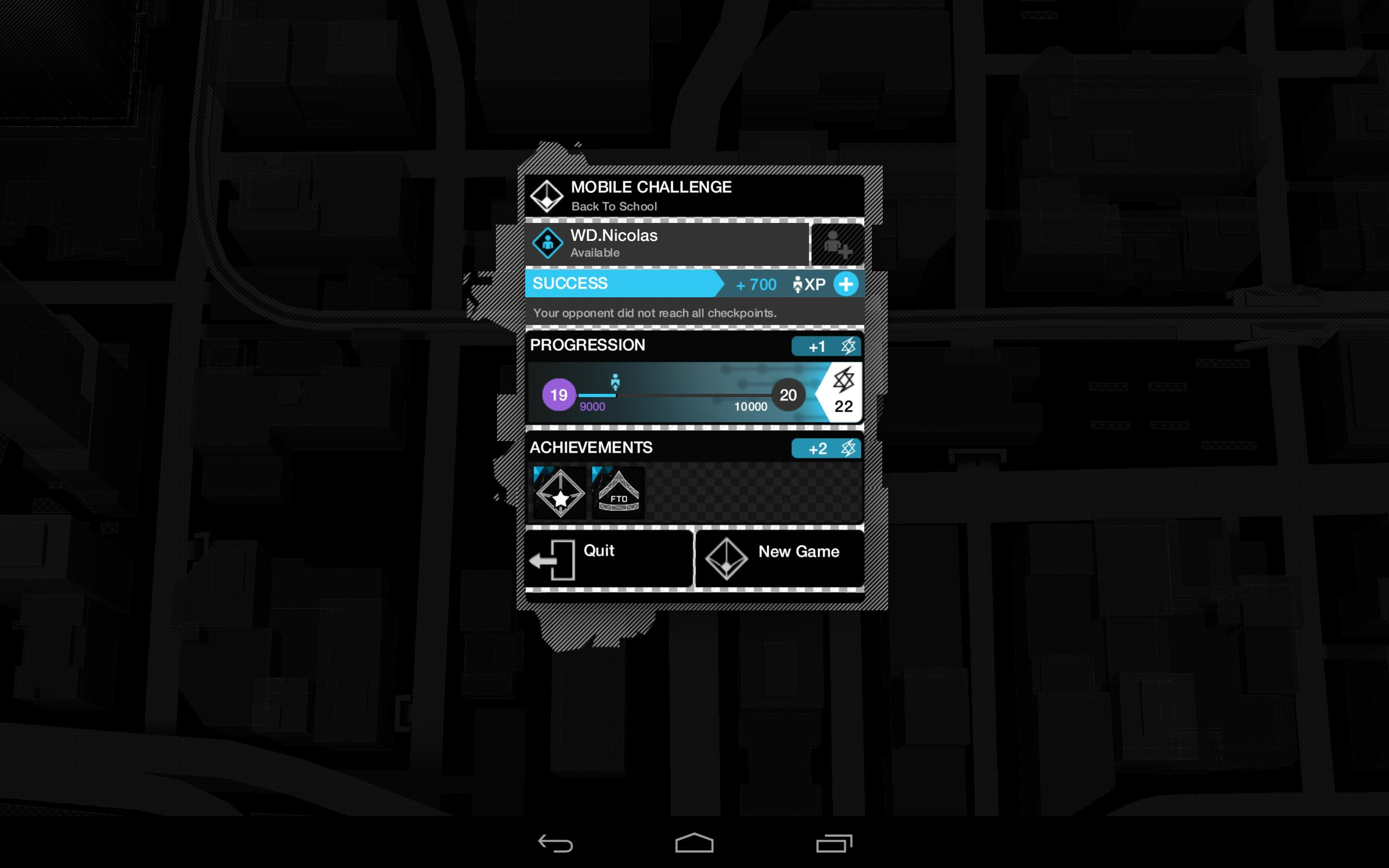 Watch Dogs Companion Ctos For Android Apk Download