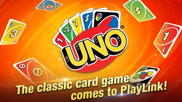Uno PlayLink
