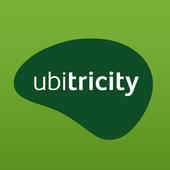 ubitricity icon