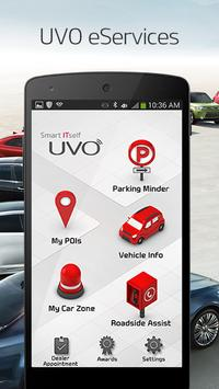 UVO eServices for Android - APK Download