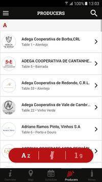 Wines of Portugal screenshot 3