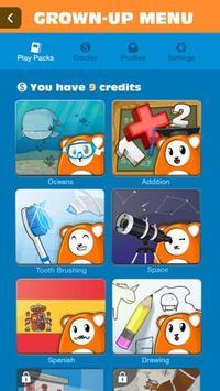 Ubooly screenshot 2