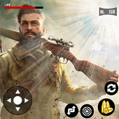 Commando Survivor Killer icon