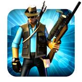 Gangster Mafia - Street City super shooter icon