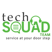 TechSquadTeam icon