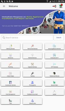 TechSquadTeam screenshot 6