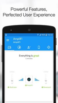 AmpliFi WiFi apk screenshot