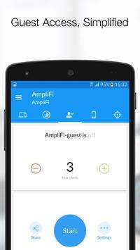 AmpliFi WiFi apk screenshot