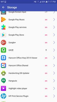 App Inspector apk screenshot