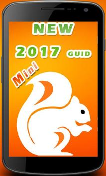 4G Mini UC Browser Tips Tricks poster