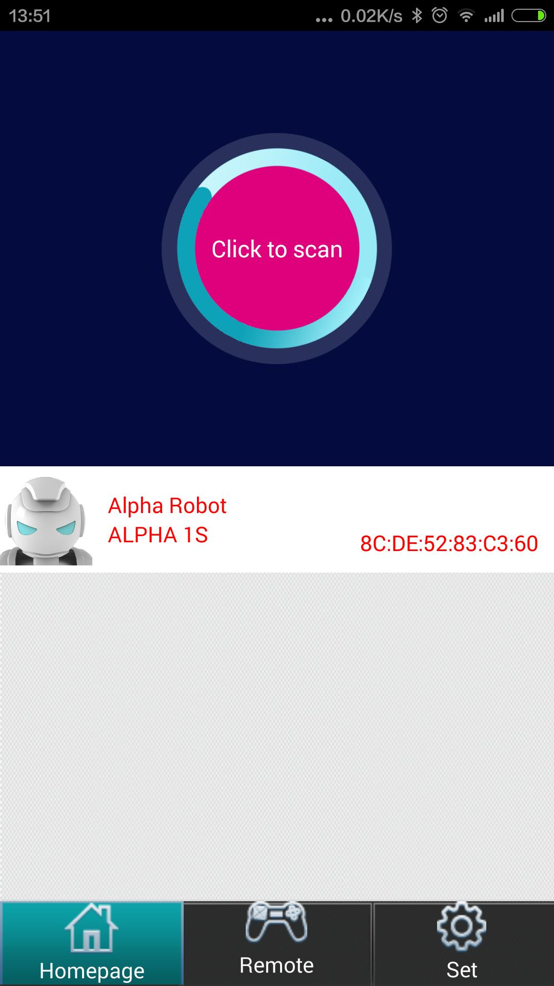 alpha vnc (beta) for Android - APK Download