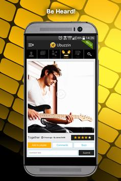 Ubuzzin Beta apk screenshot