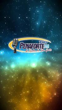 Rádio Penaforte FM poster
