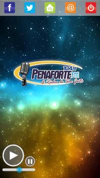 Rádio Penaforte FM screenshot 1