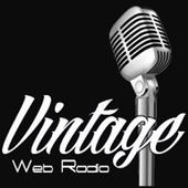 Vintage Web Radio icon