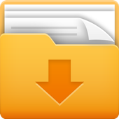 Save page - UC Browser icon