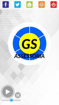 GS Acessoria poster