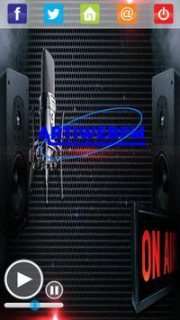 Radio ArtiWeb FM apk screenshot