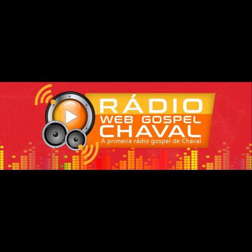 Rádio Gospel Chaval poster