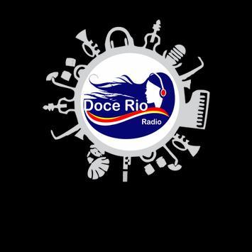 Rádio Doce Rio poster