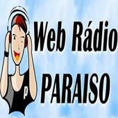 Rádio Paraíso FM icon