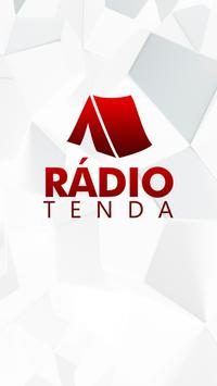 Rádio Tenda poster