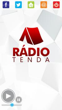 Rádio Tenda apk screenshot