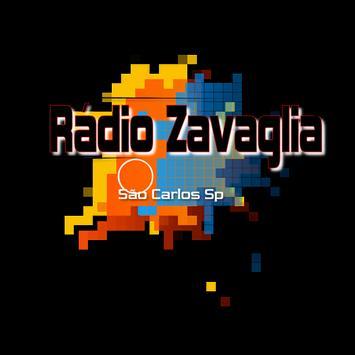 Radio Zavaglia poster
