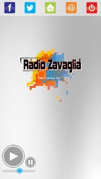 Radio Zavaglia screenshot 1