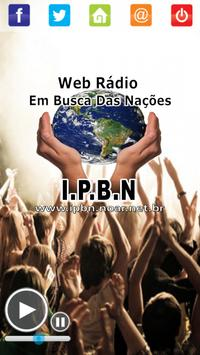 Web Rádio IPBN screenshot 1