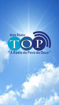 Web Rádio Top Gospel apk screenshot