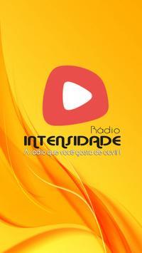 Rádio Intensidade poster