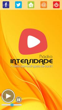 Rádio Intensidade screenshot 1