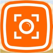 UC Camera Perfect Selfie icon