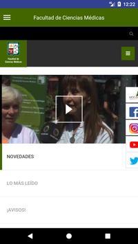 UCCuyo screenshot 3