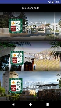 UCCuyo poster