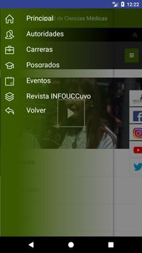 UCCuyo screenshot 4