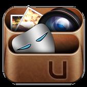 USpyCam (Ultra Spy Camera) icon
