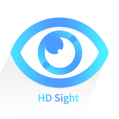 HD Sight icon