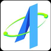 Atomic Action icon