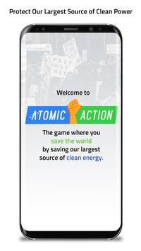 Atomic Action screenshot 1
