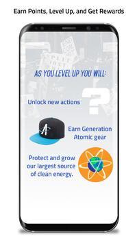 Atomic Action screenshot 3