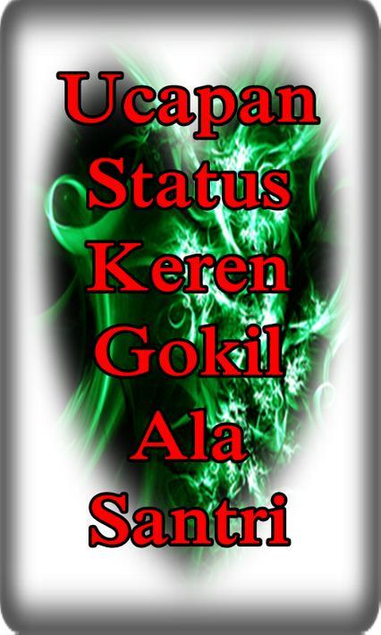Kata Dan Ucapan Keren Gokil Ala Santri for Android   APK Download