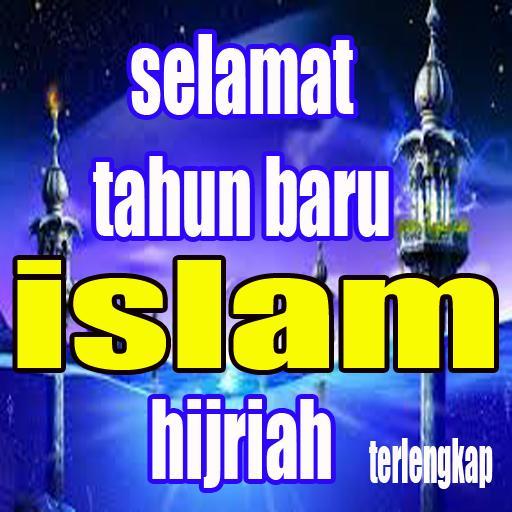 Ucapan Selamat Tahun Baru Islam Terlengkap Für Android Apk