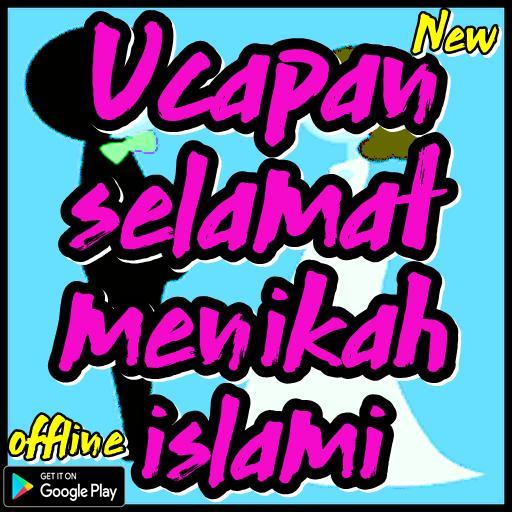 Ucapan Selamat Menikah Islami For Android Apk Download