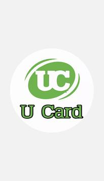U Card screenshot 1