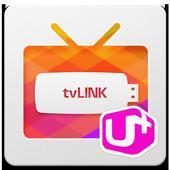 tvLINK Server icon